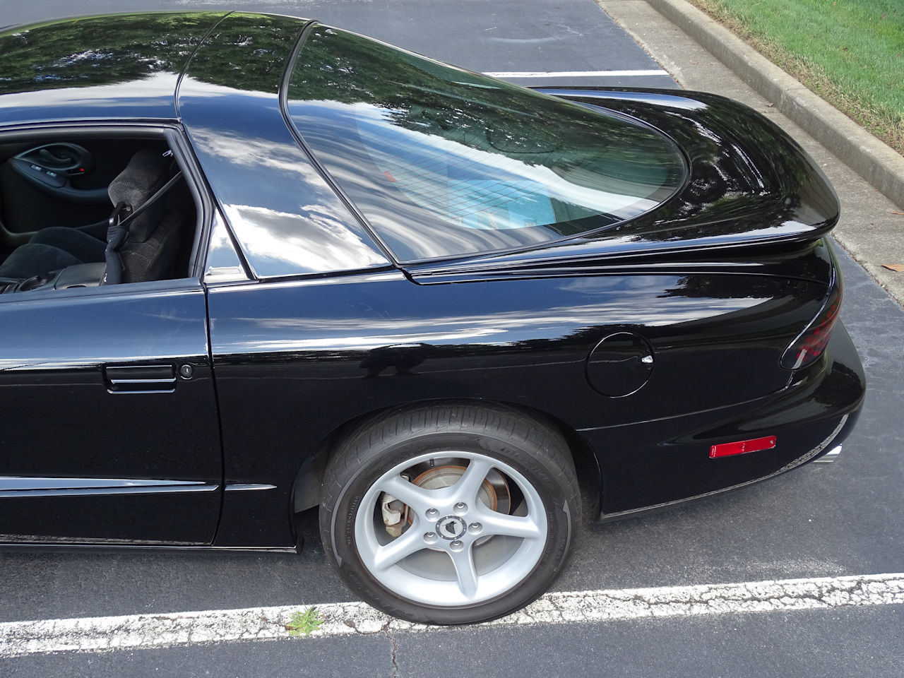 2001 Pontiac Firebird 50