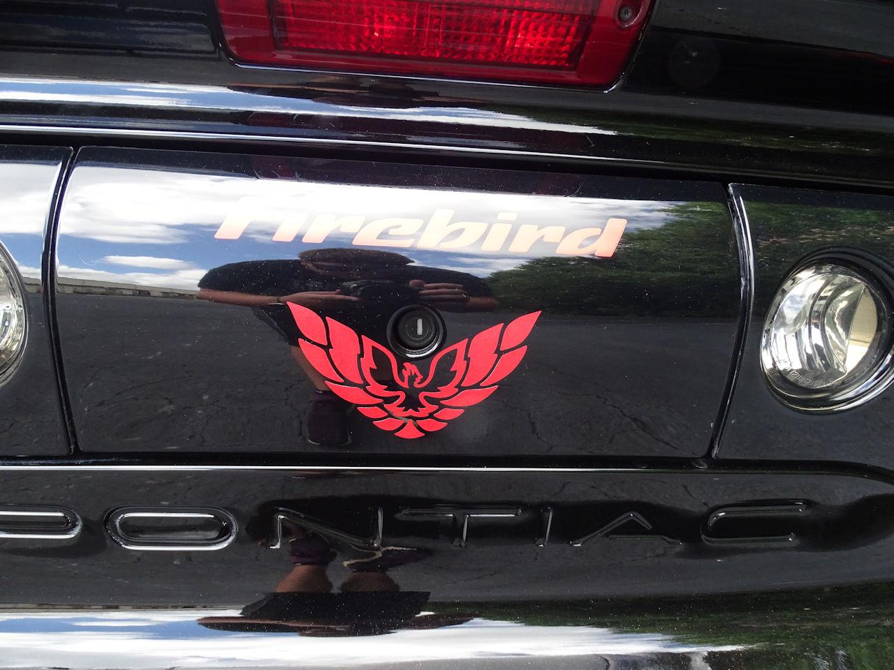 2001 Pontiac Firebird 69