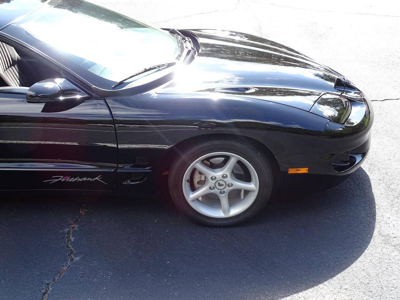 2001 Pontiac Firebird 53