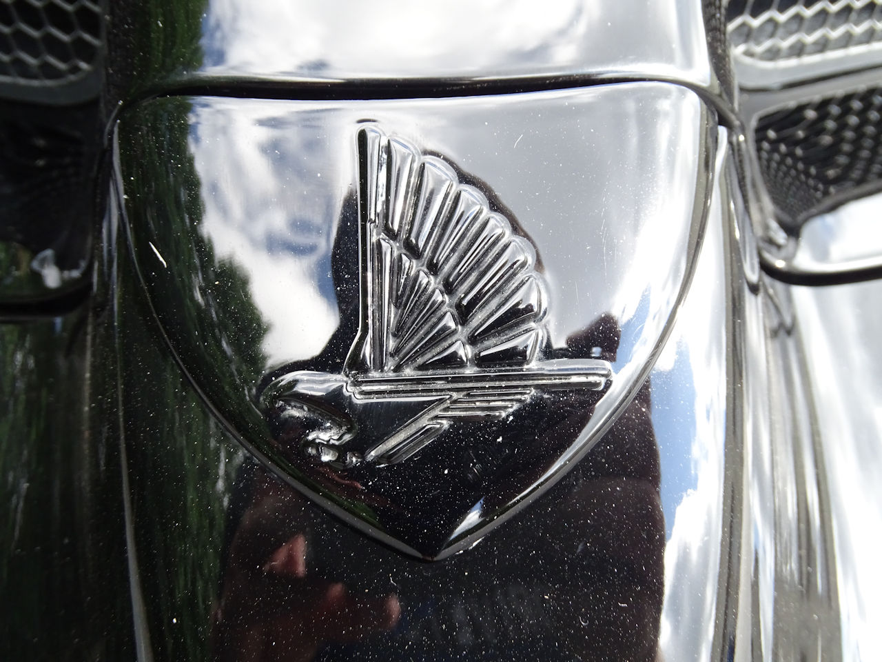 2001 Pontiac Firebird 54