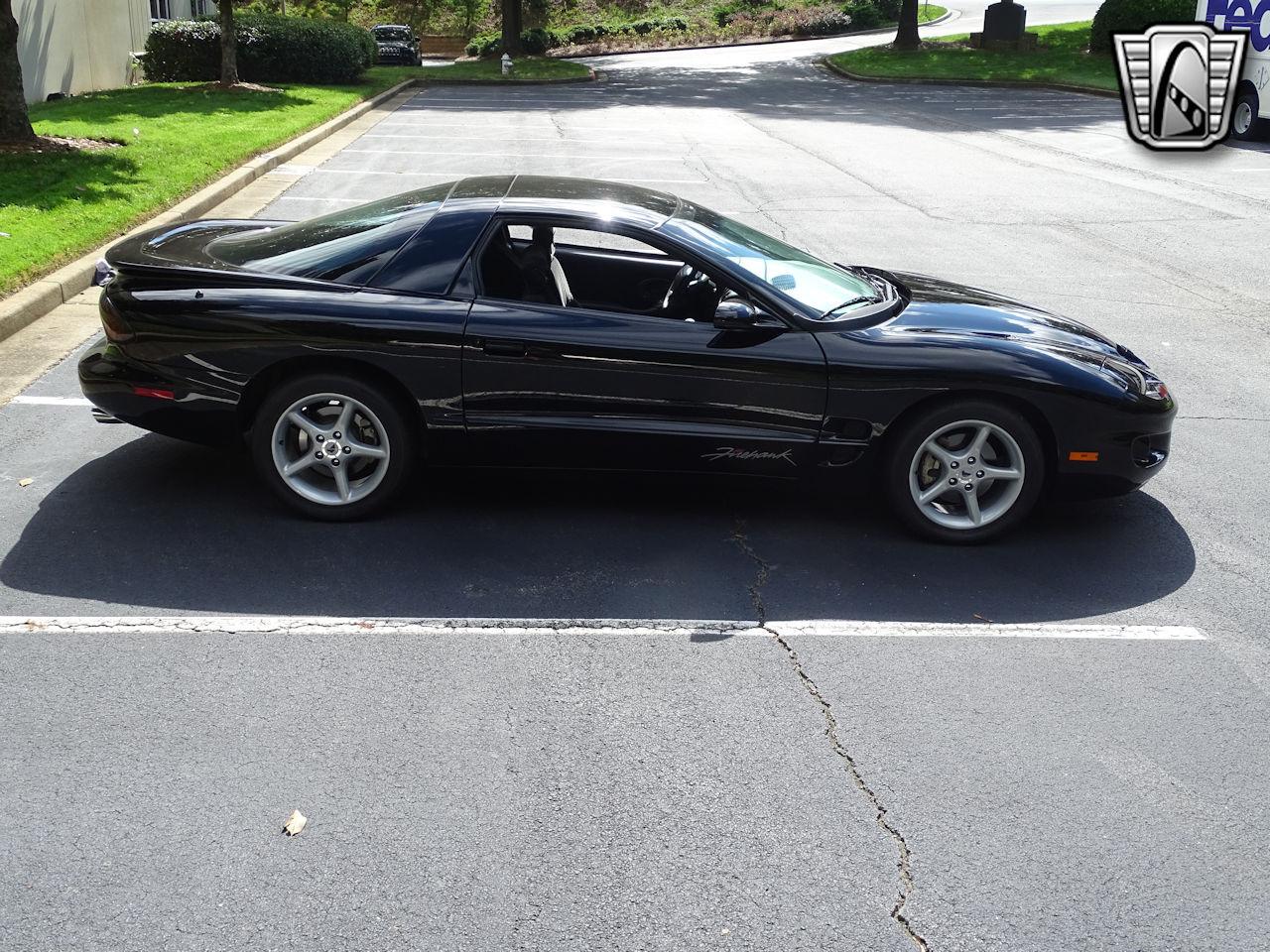 2001 Pontiac Firebird 34