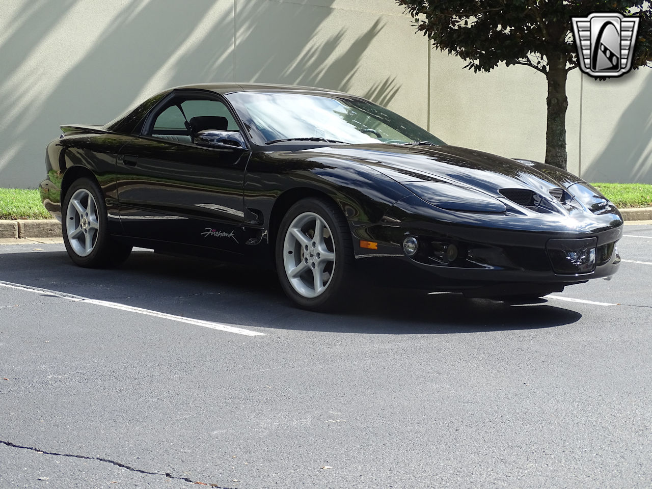 2001 Pontiac Firebird 35