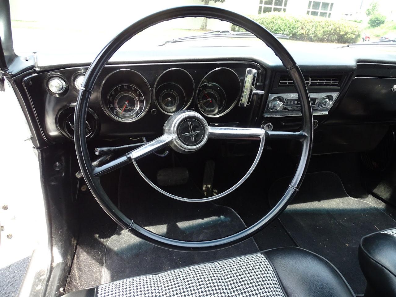 1966 Chevrolet Corvair 63