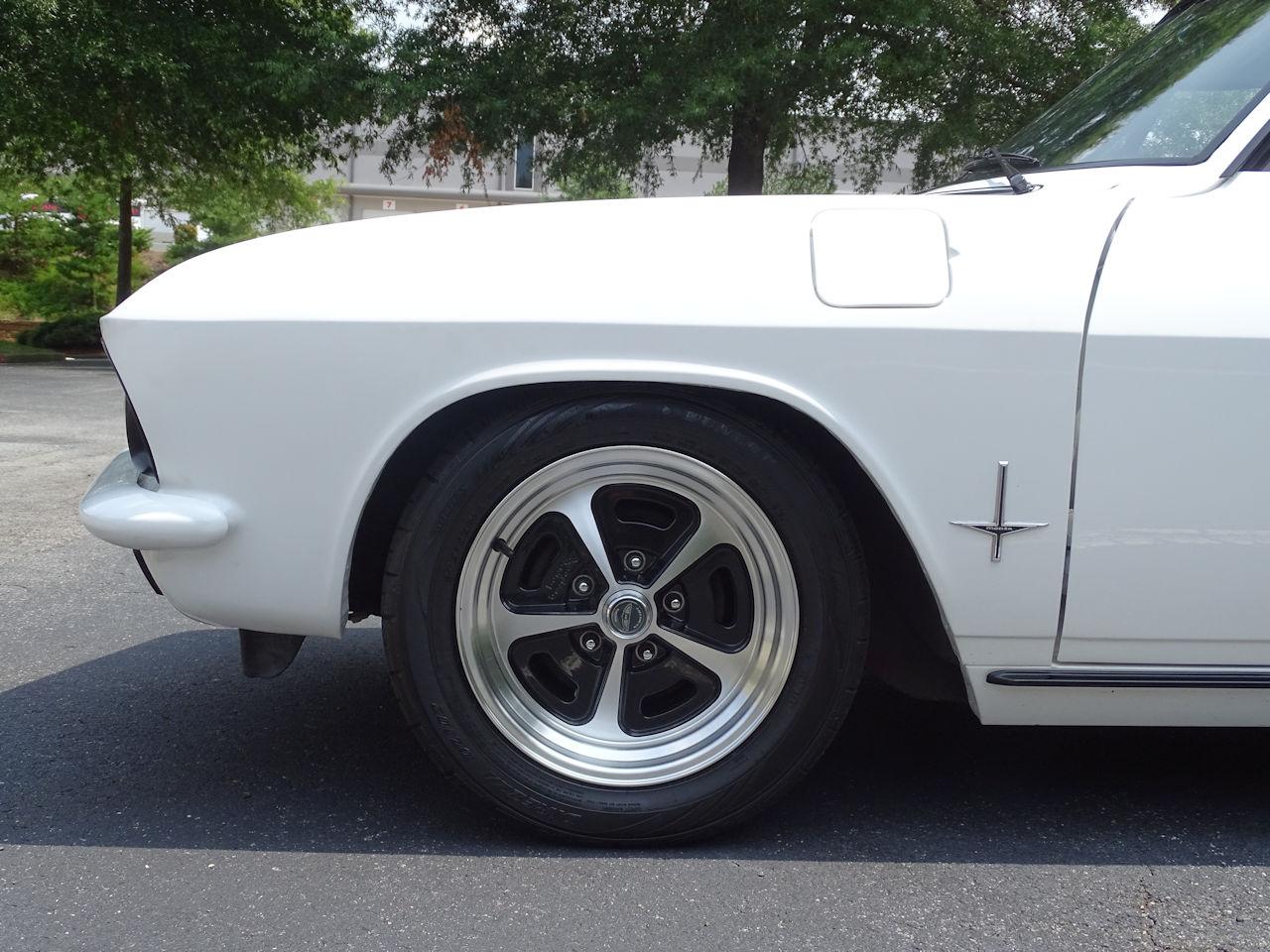 1966 Chevrolet Corvair 40