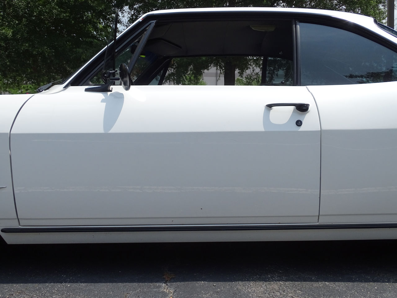 1966 Chevrolet Corvair 41