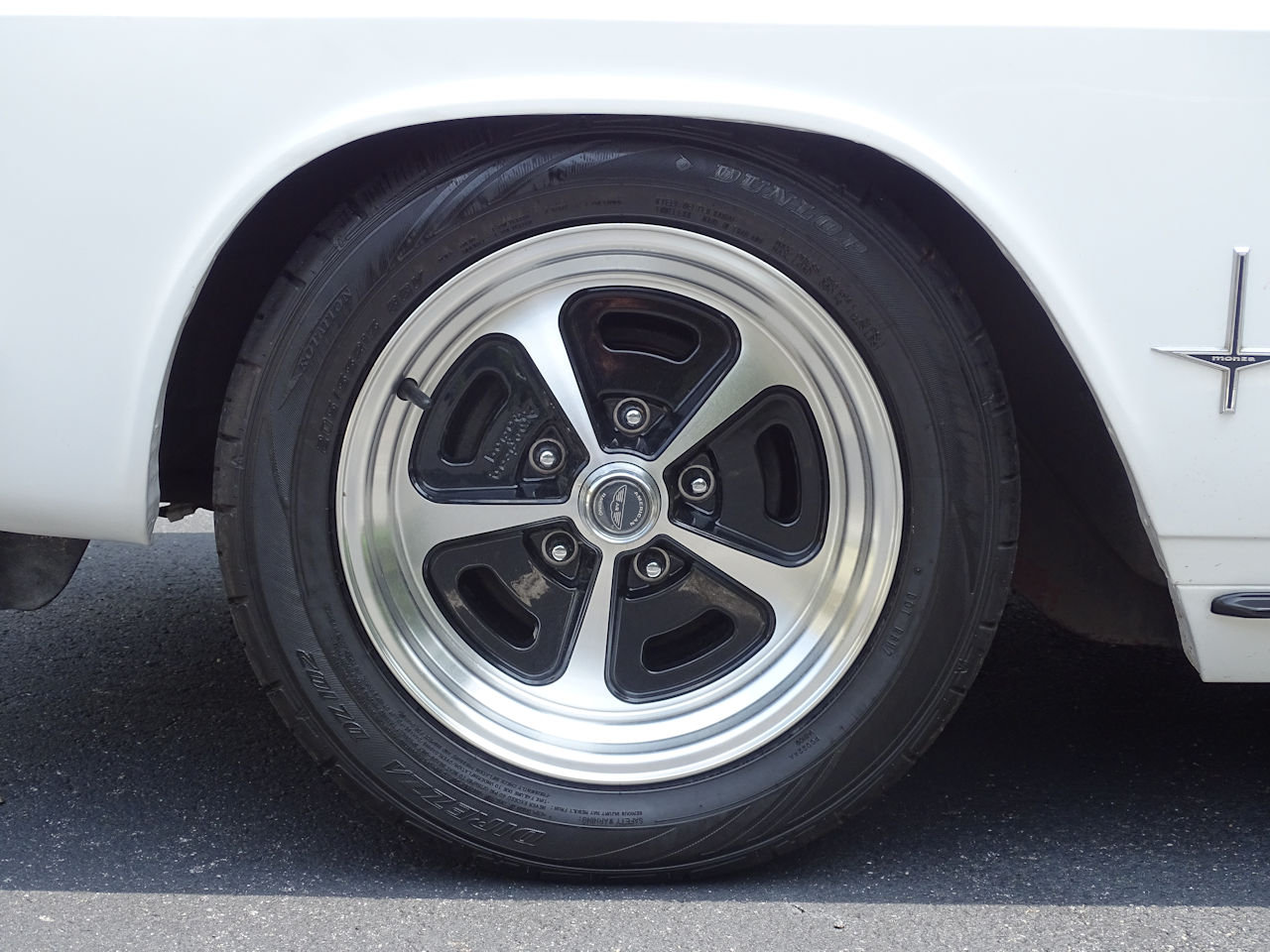 1966 Chevrolet Corvair 5