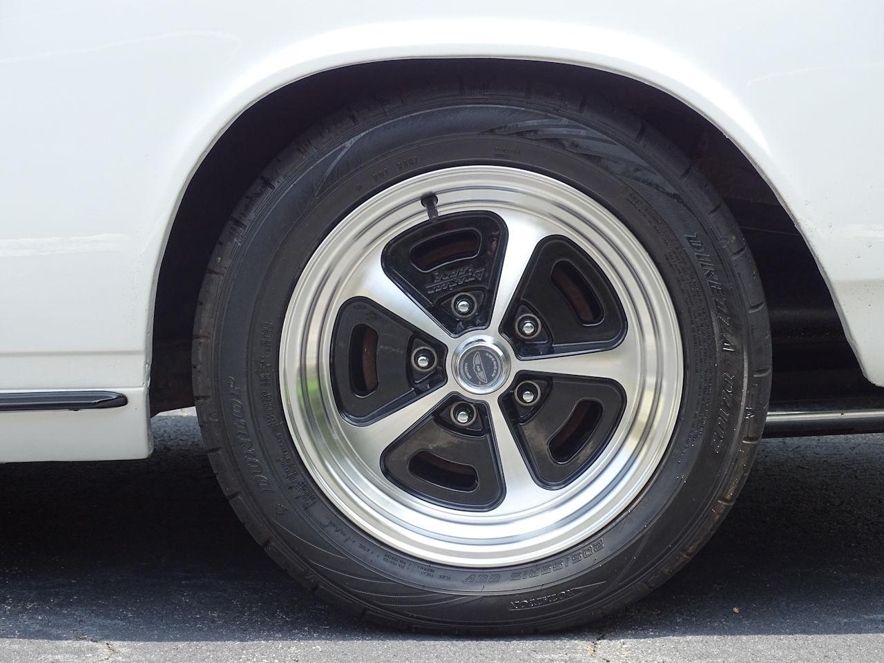 1966 Chevrolet Corvair 88