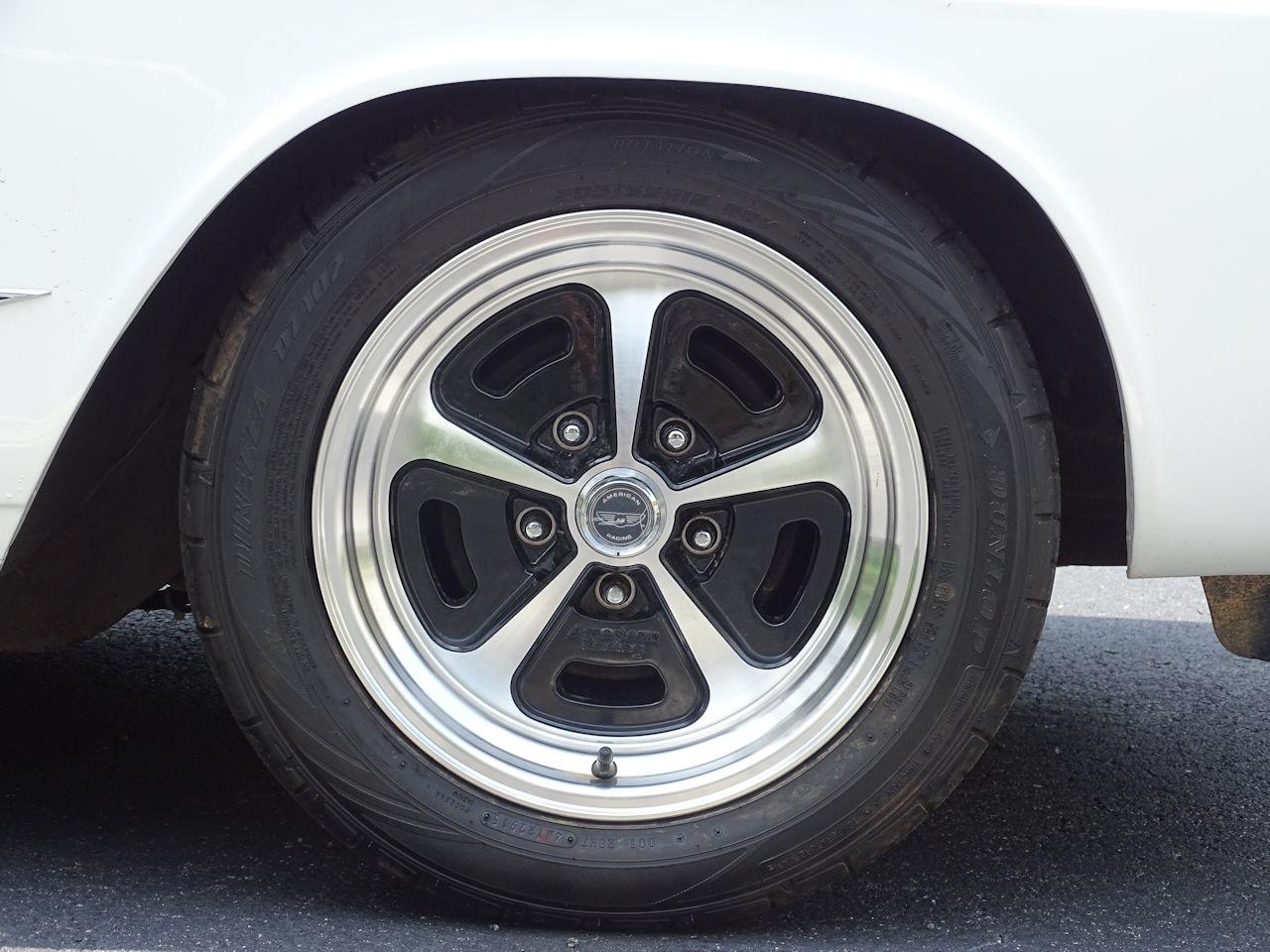 1966 Chevrolet Corvair 90