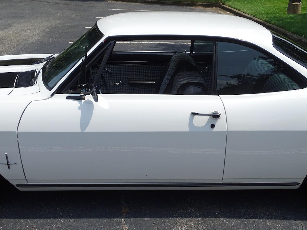 1966 Chevrolet Corvair 47