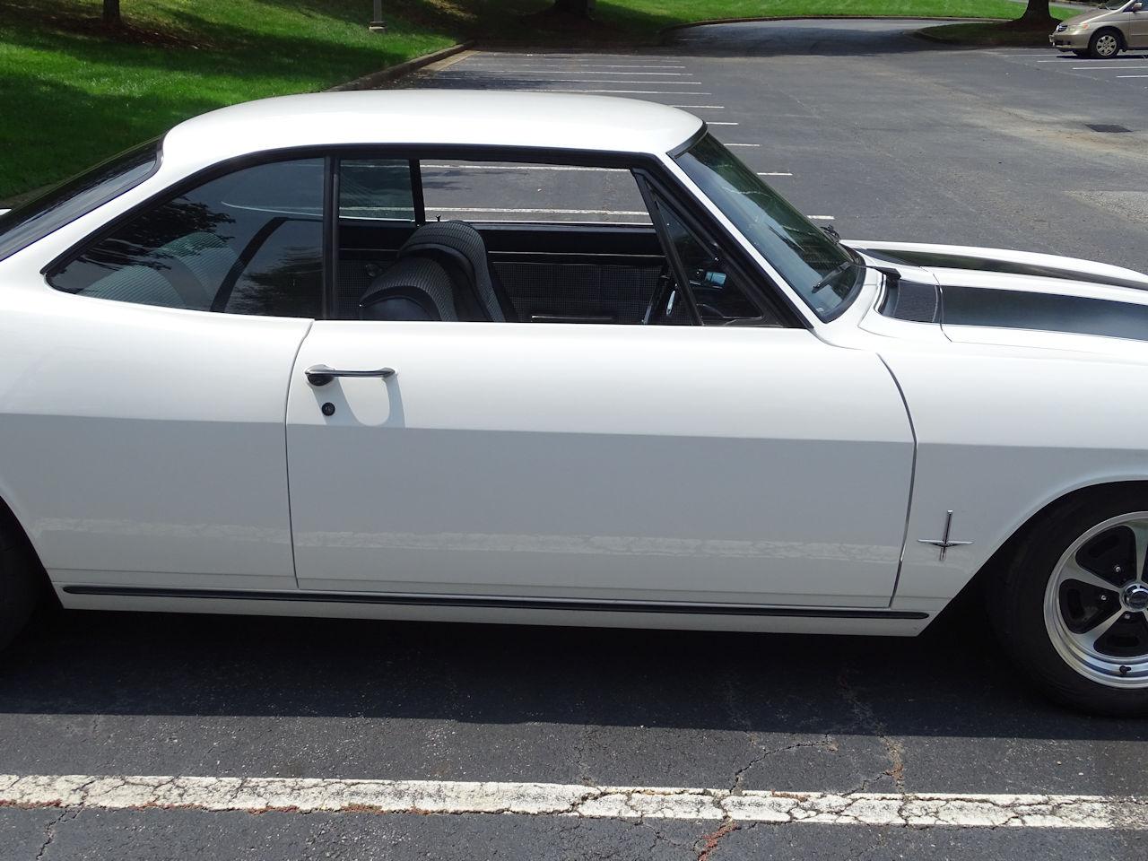 1966 Chevrolet Corvair 50