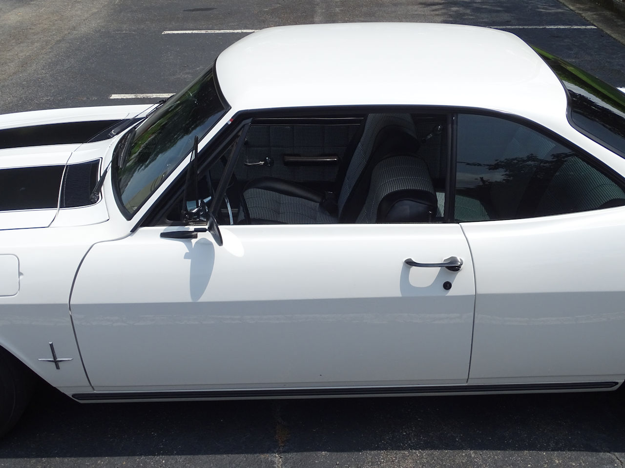1966 Chevrolet Corvair 53