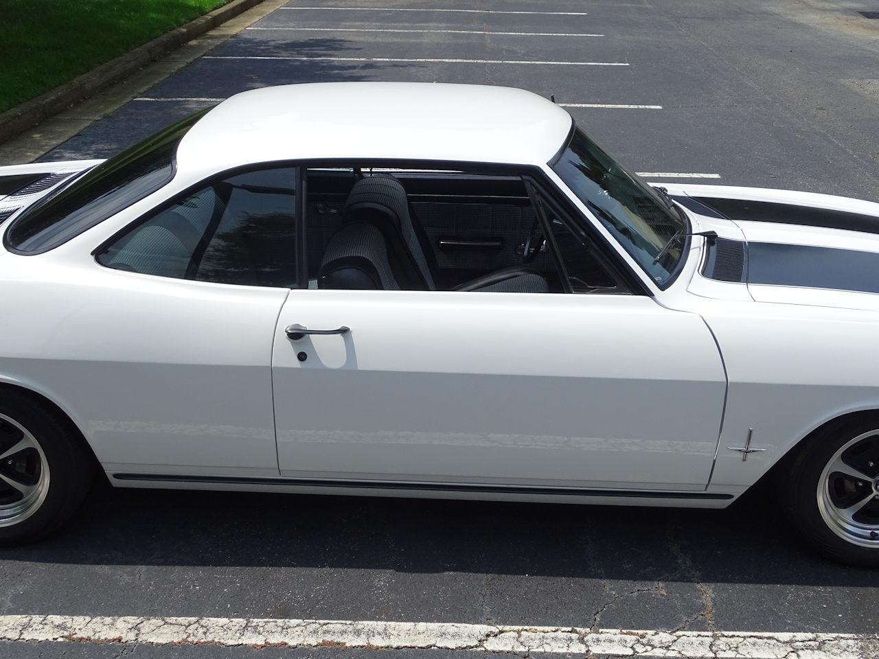 1966 Chevrolet Corvair 56