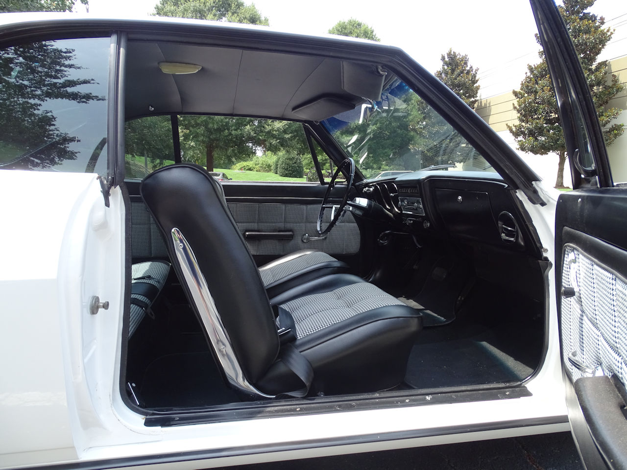 1966 Chevrolet Corvair 78