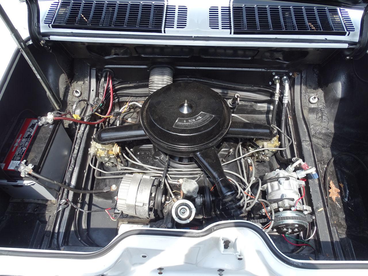 1966 Chevrolet Corvair 15
