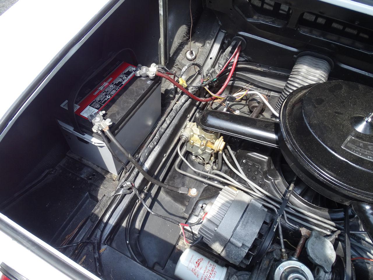 1966 Chevrolet Corvair 83