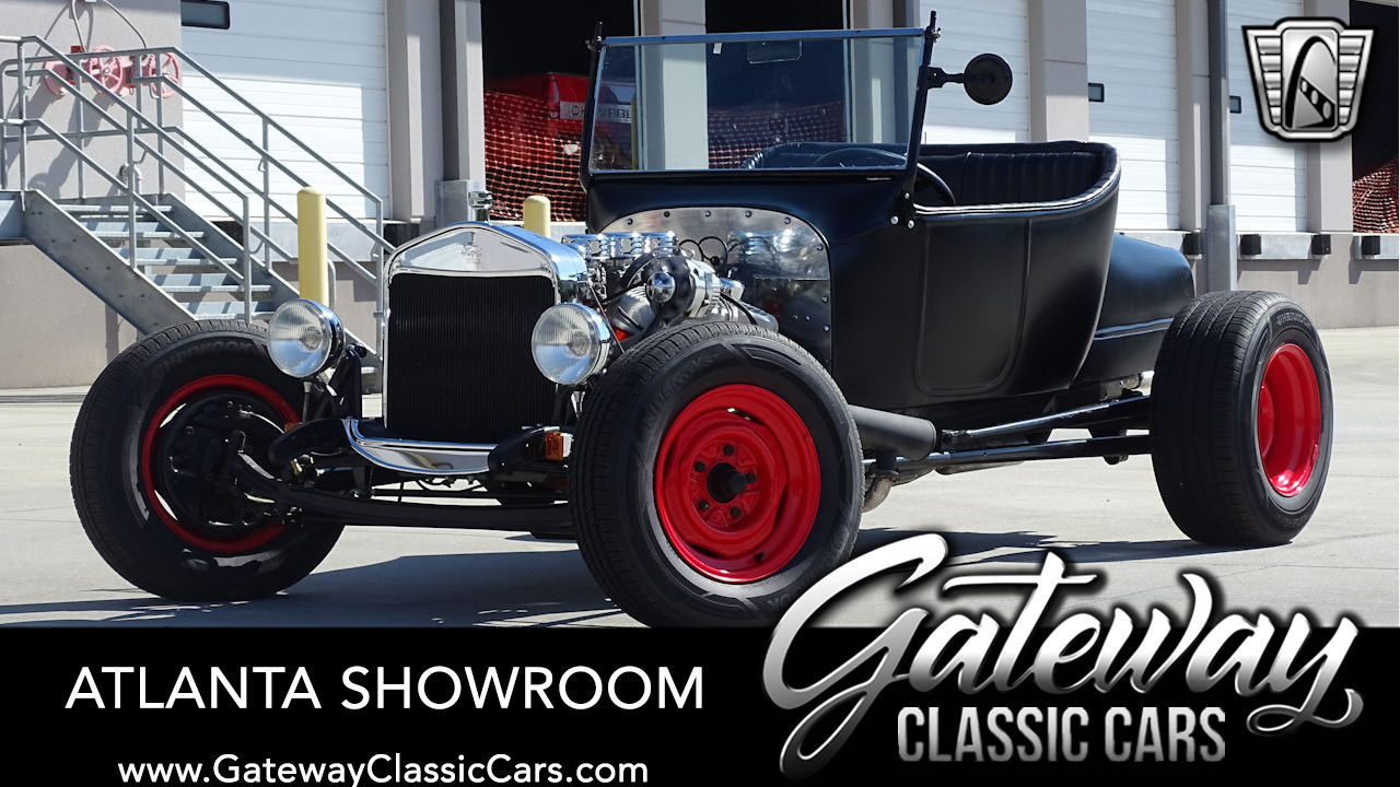 Used 1925 Ford Model T