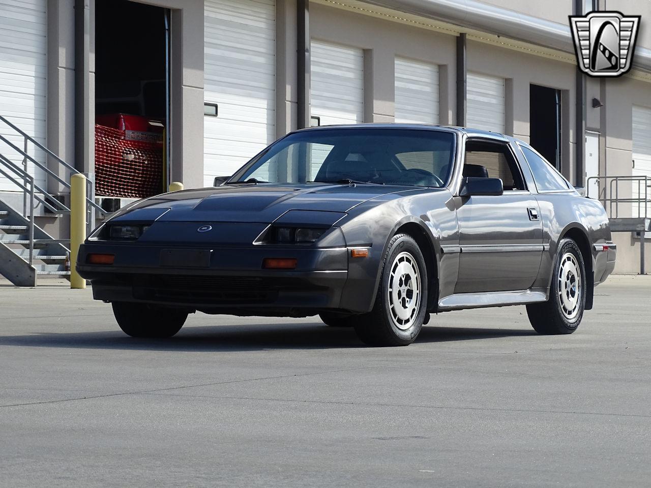 1986 ニッサン 300ZX 2+2