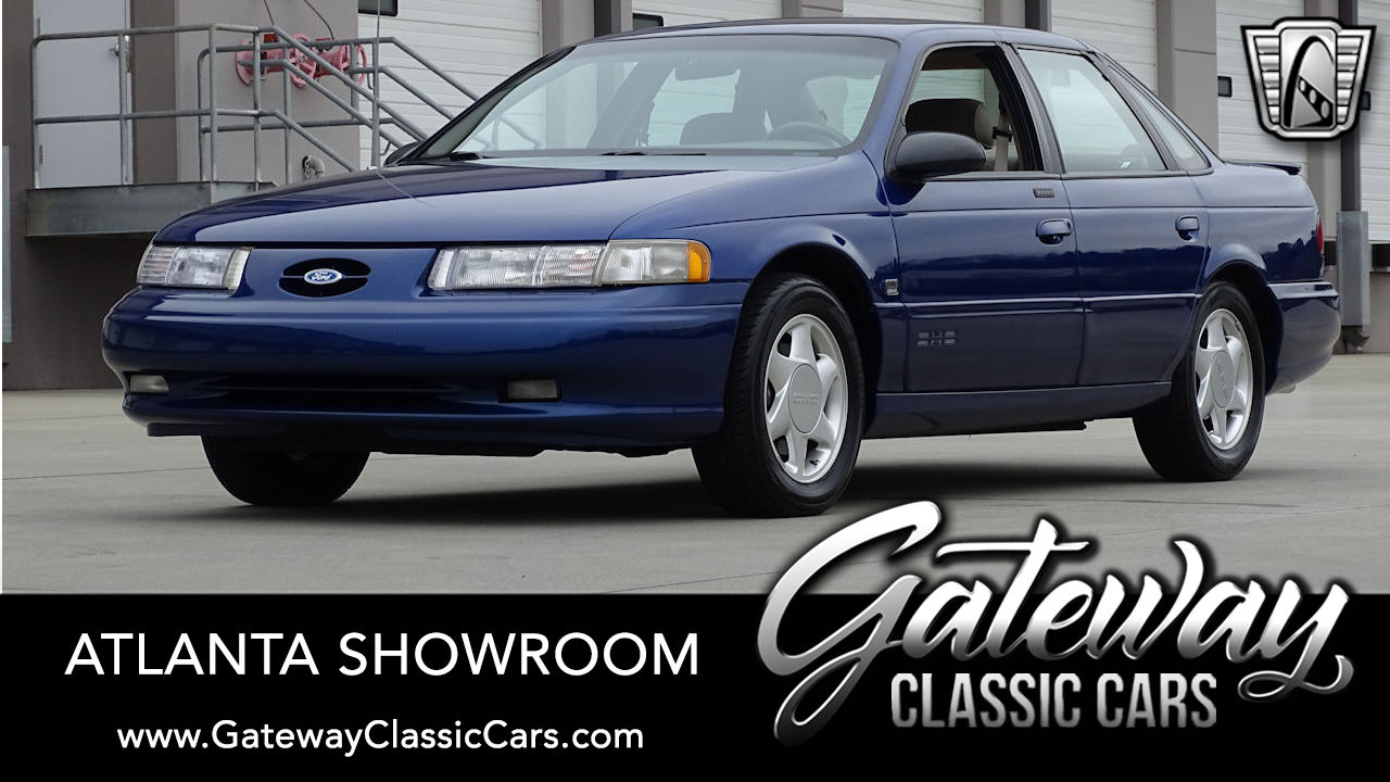 Used 1995 Ford Taurus