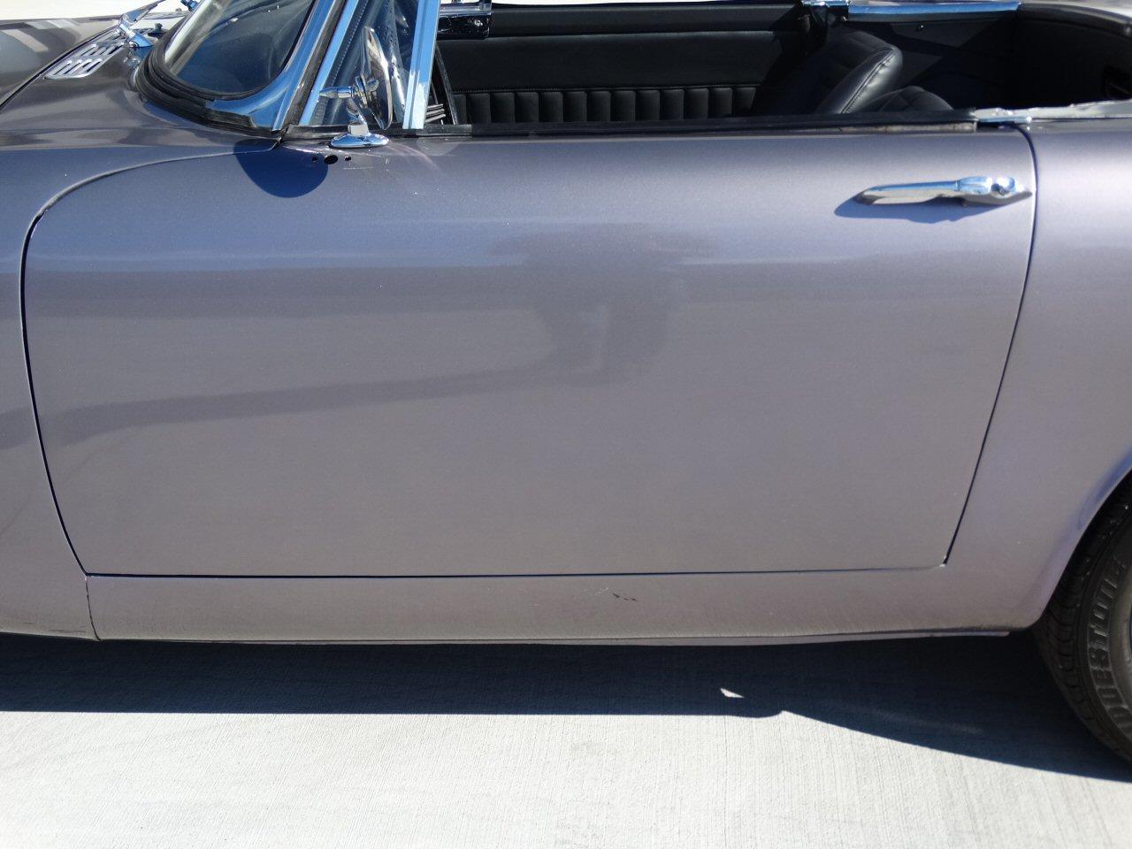 1965 Sunbeam Tiger 17