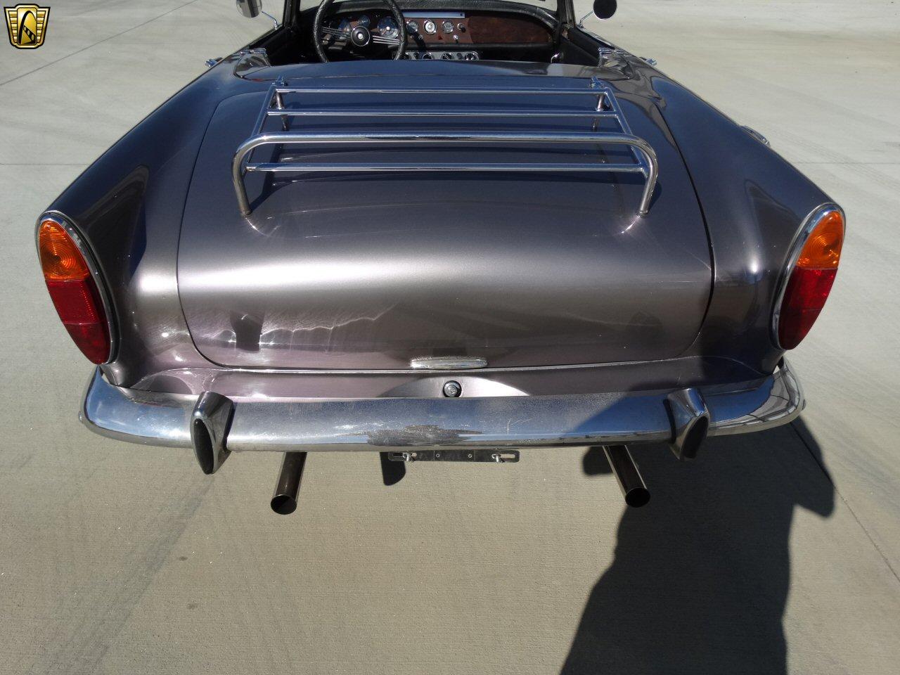 1965 Sunbeam Tiger 37