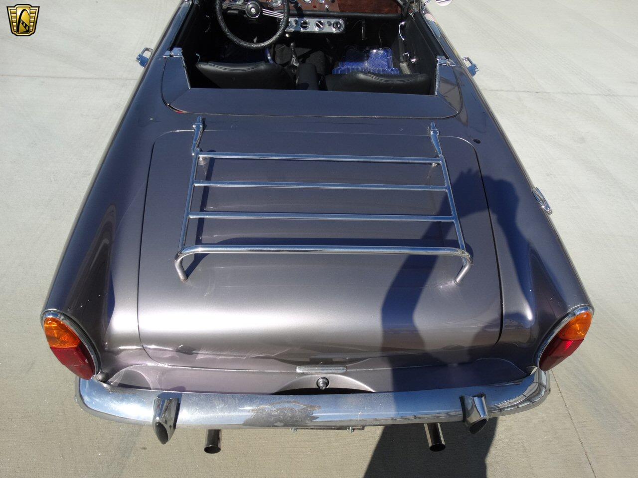 1965 Sunbeam Tiger 42