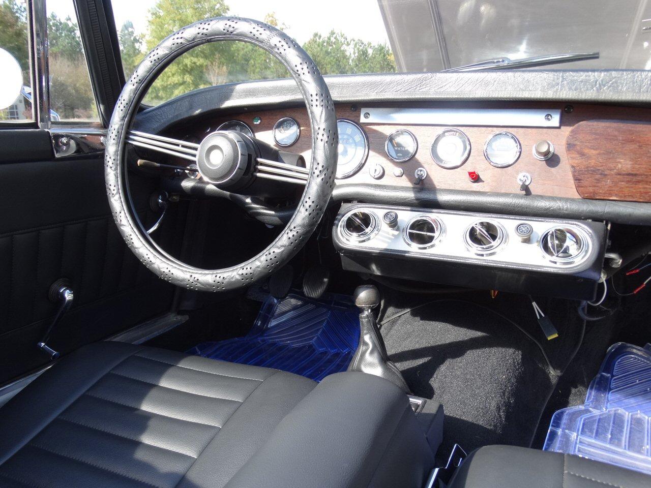 1965 Sunbeam Tiger 59
