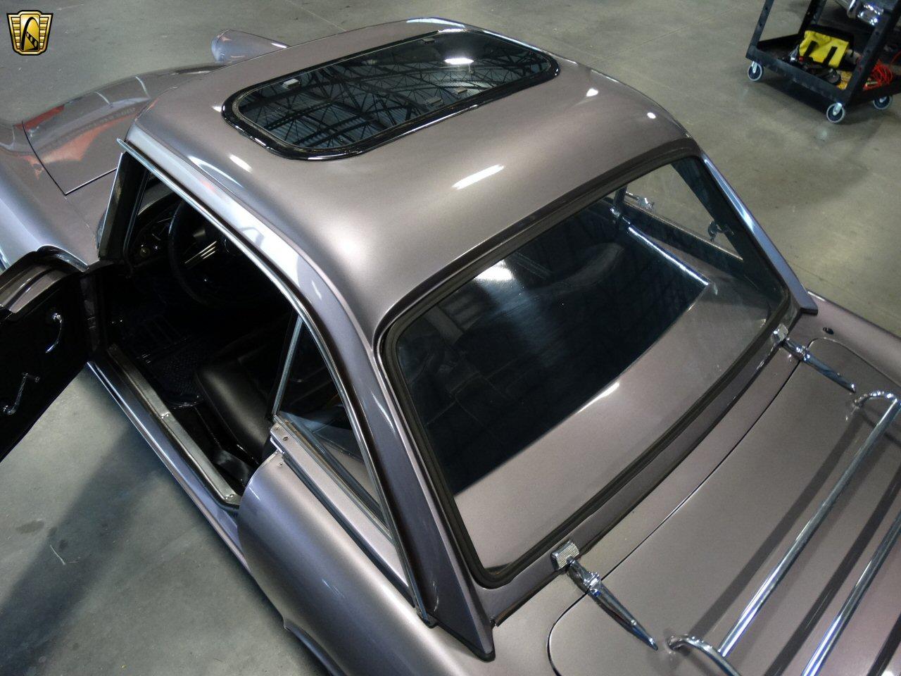 1965 Sunbeam Tiger 81