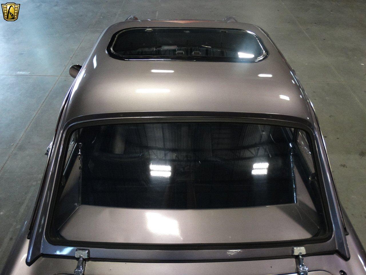 1965 Sunbeam Tiger 85