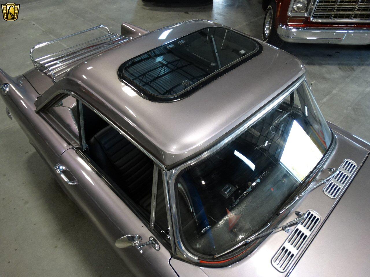 1965 Sunbeam Tiger 97