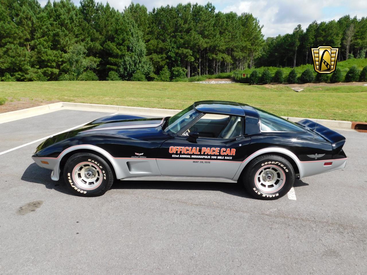 1978 Chevrolet Corvette 2