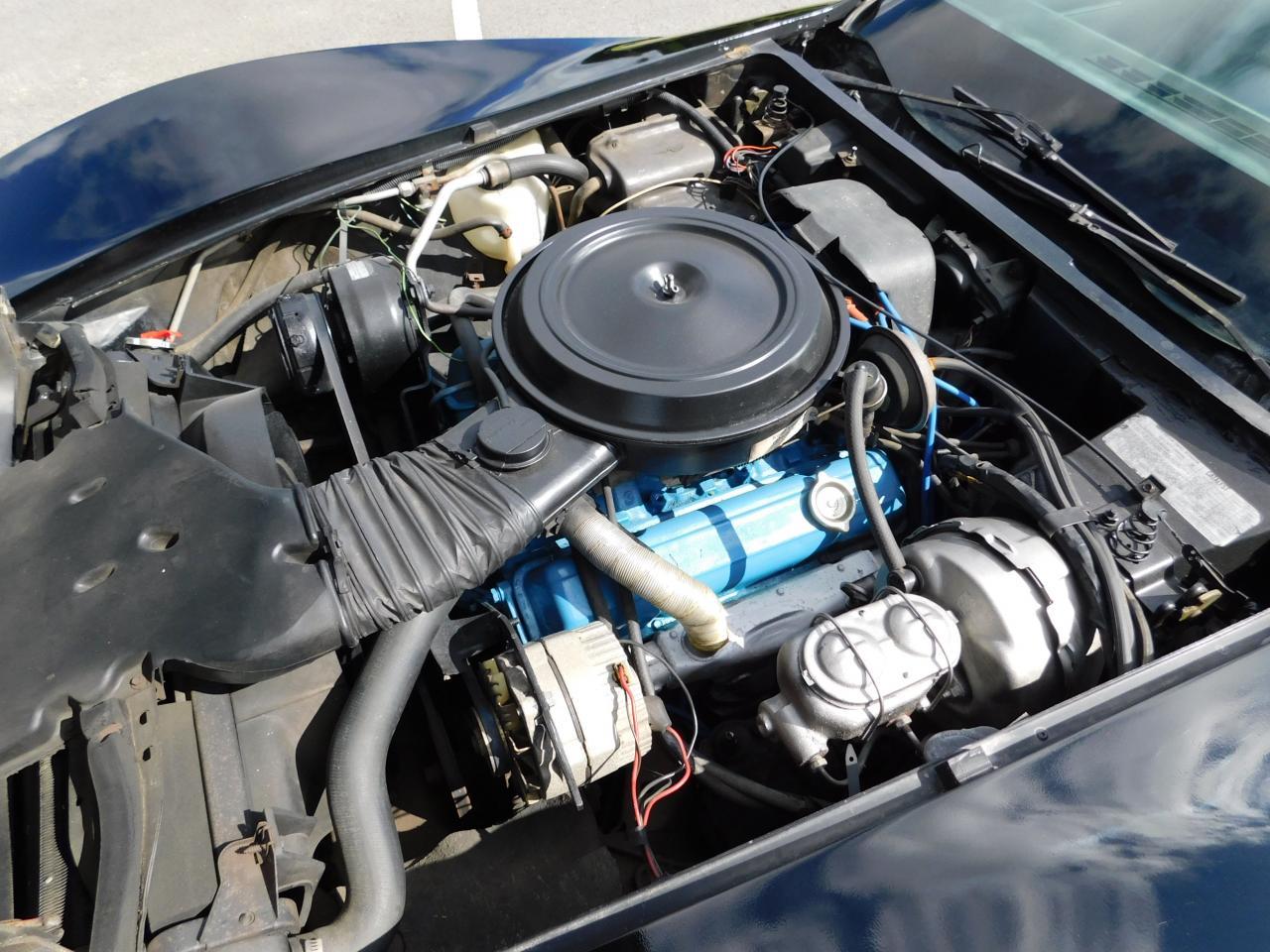 1978 Chevrolet Corvette 5