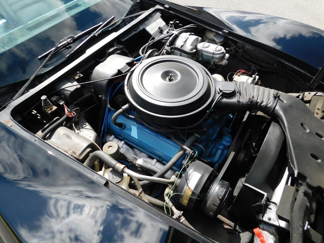 1978 Chevrolet Corvette 10