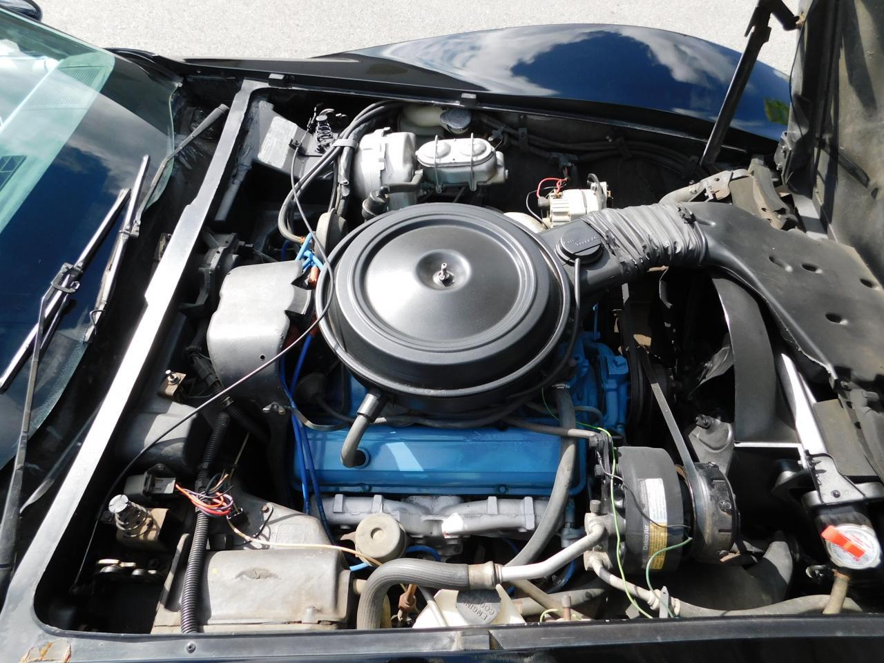1978 Chevrolet Corvette 20