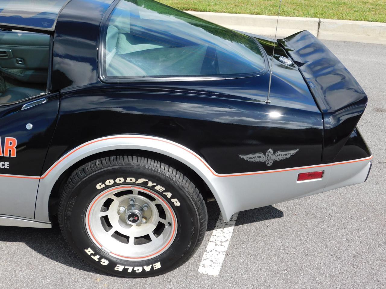 1978 Chevrolet Corvette 23