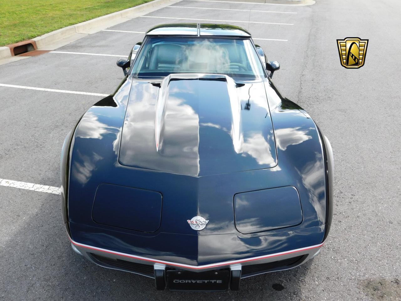 1978 Chevrolet Corvette 29