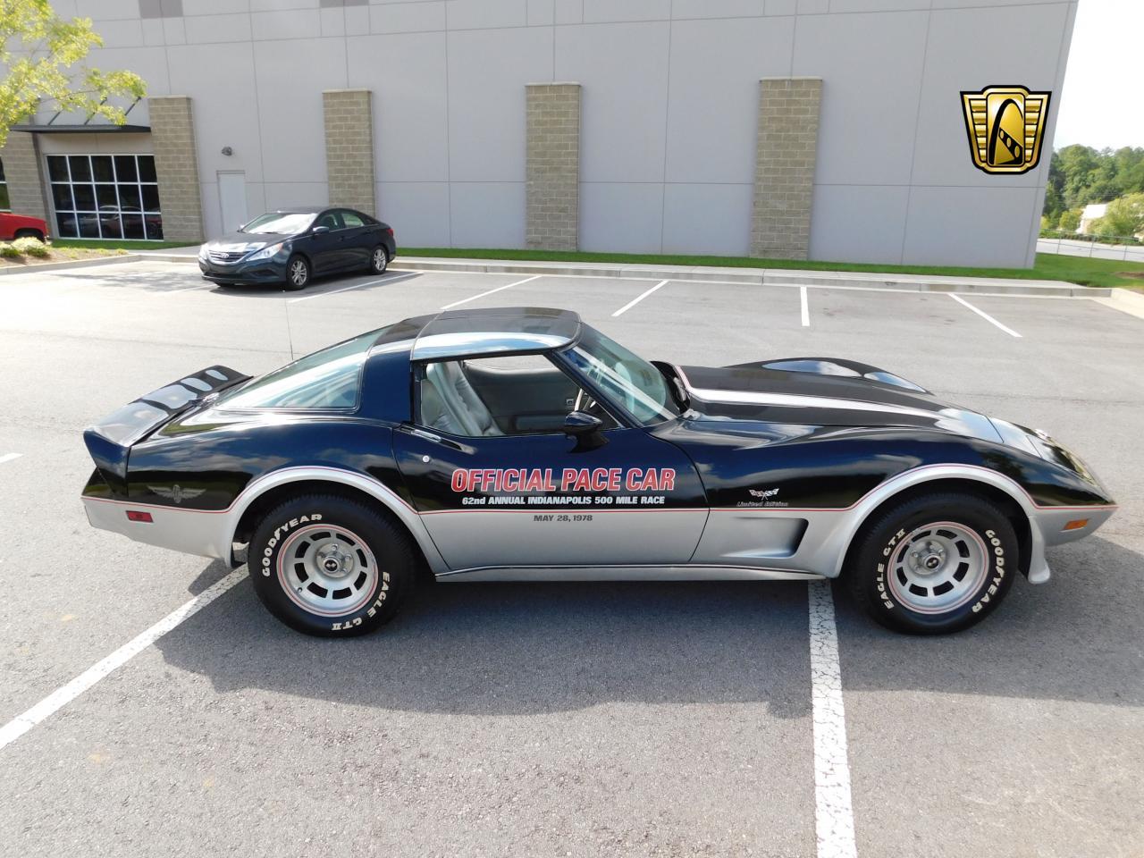 1978 Chevrolet Corvette 50