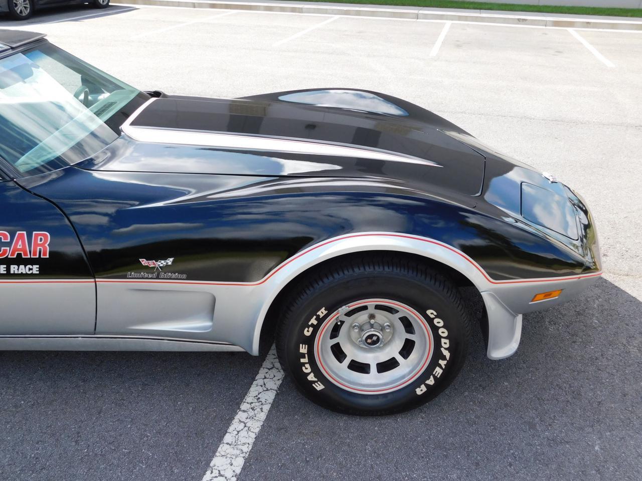 1978 Chevrolet Corvette 54