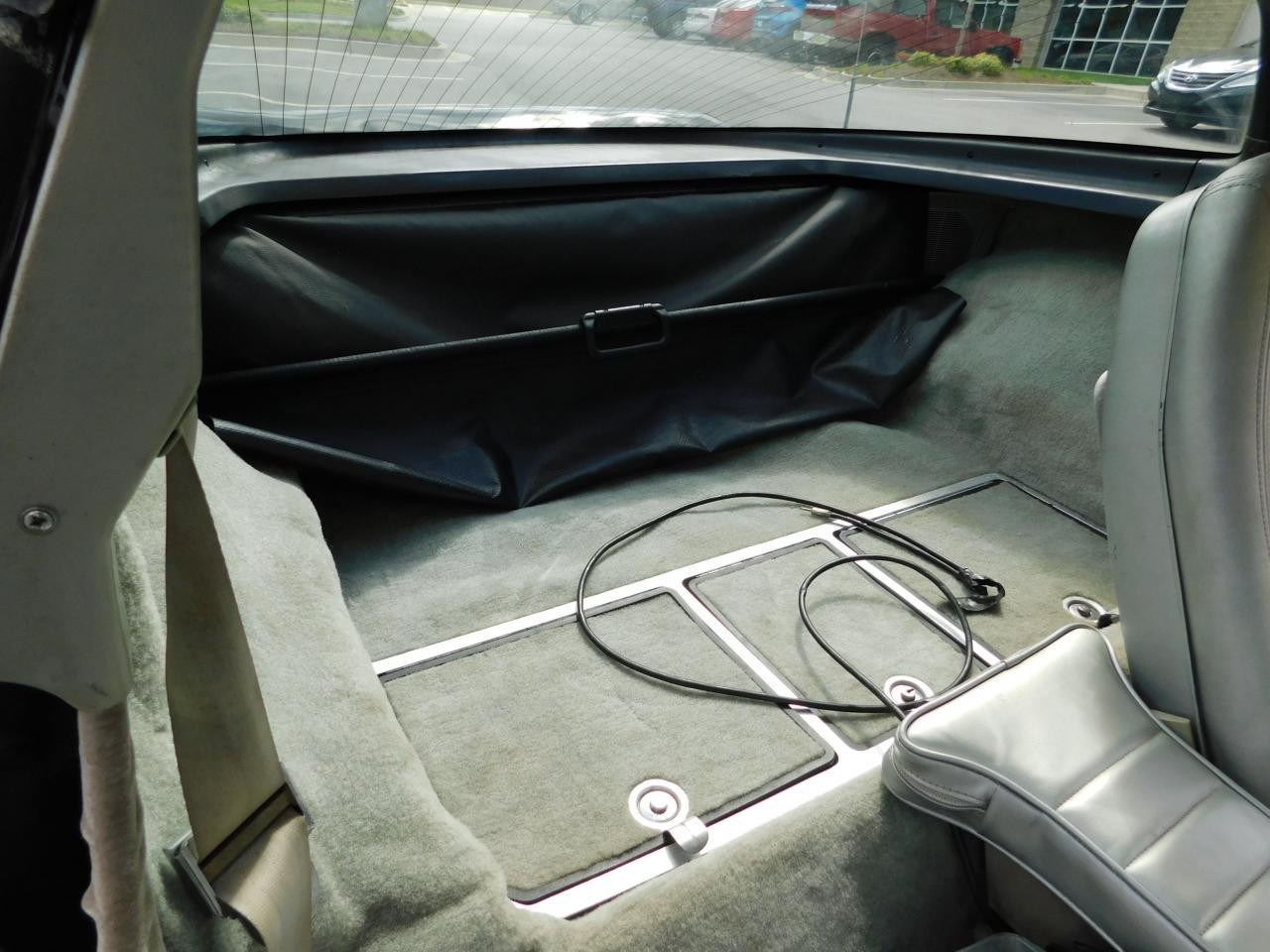 1978 Chevrolet Corvette 55