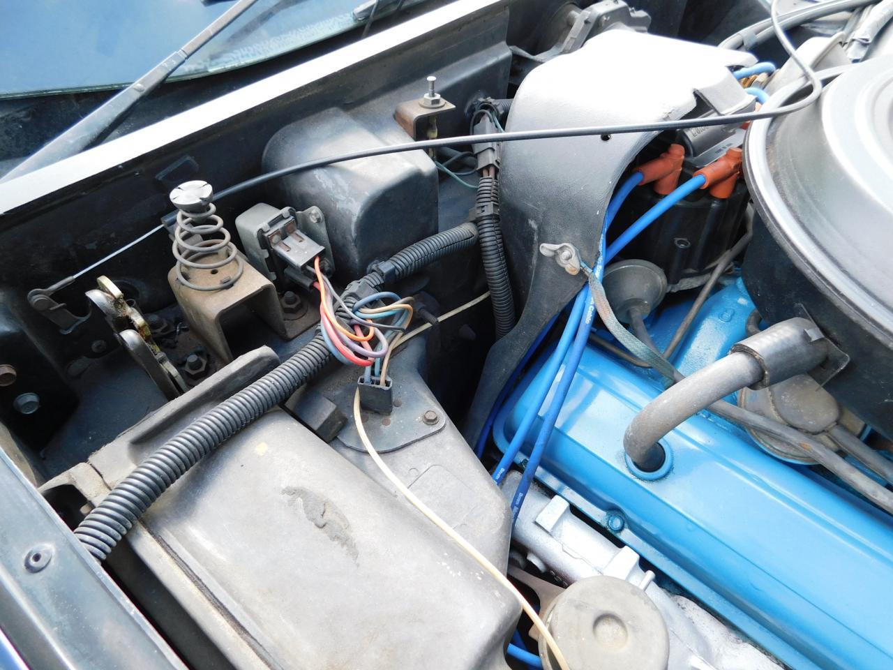 1978 Chevrolet Corvette 56