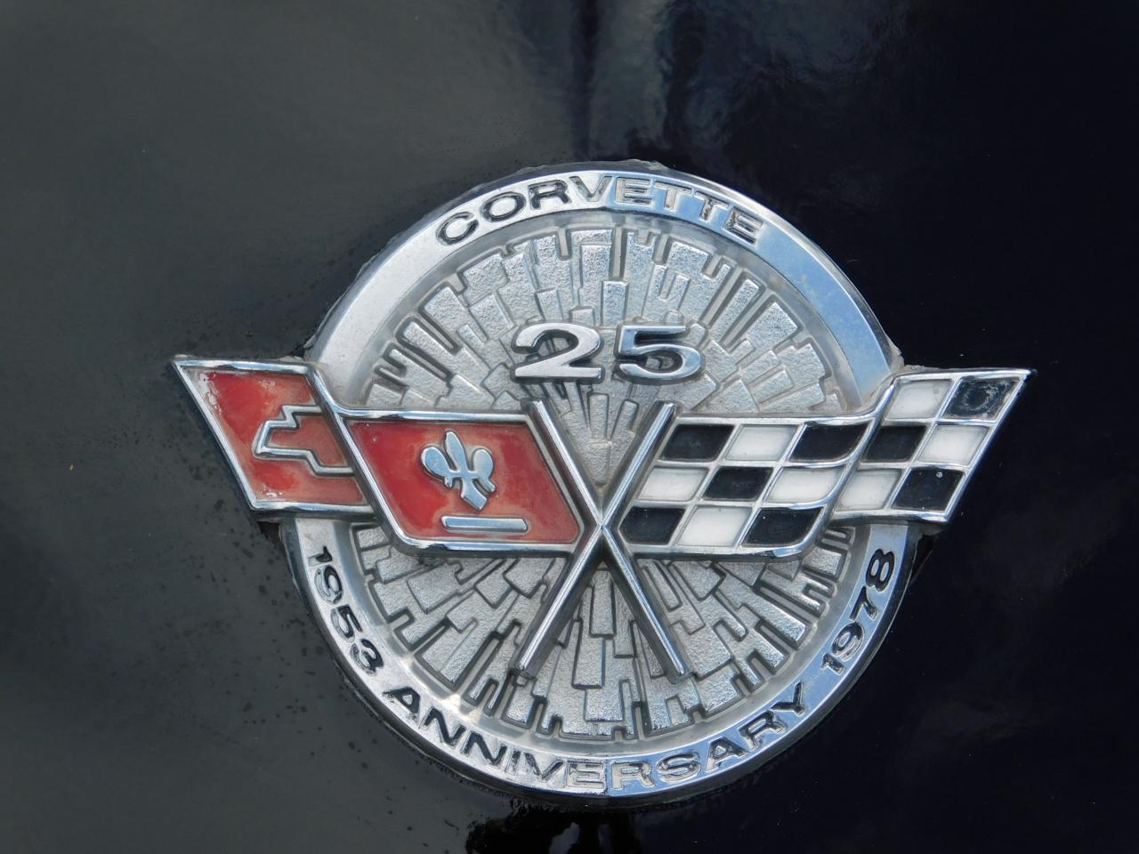 1978 Chevrolet Corvette 58
