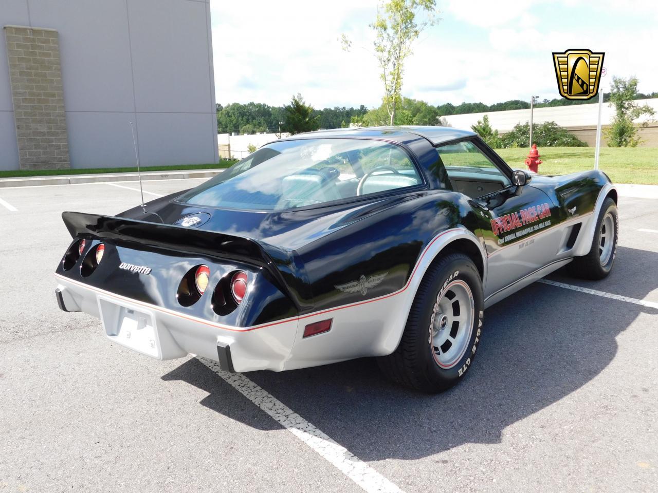 1978 Chevrolet Corvette 63