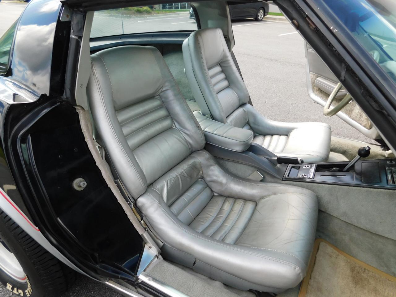 1978 Chevrolet Corvette 69