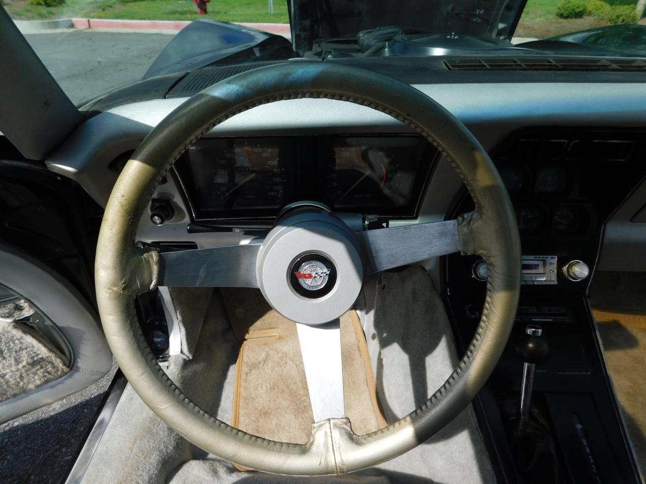 1978 Chevrolet Corvette 71