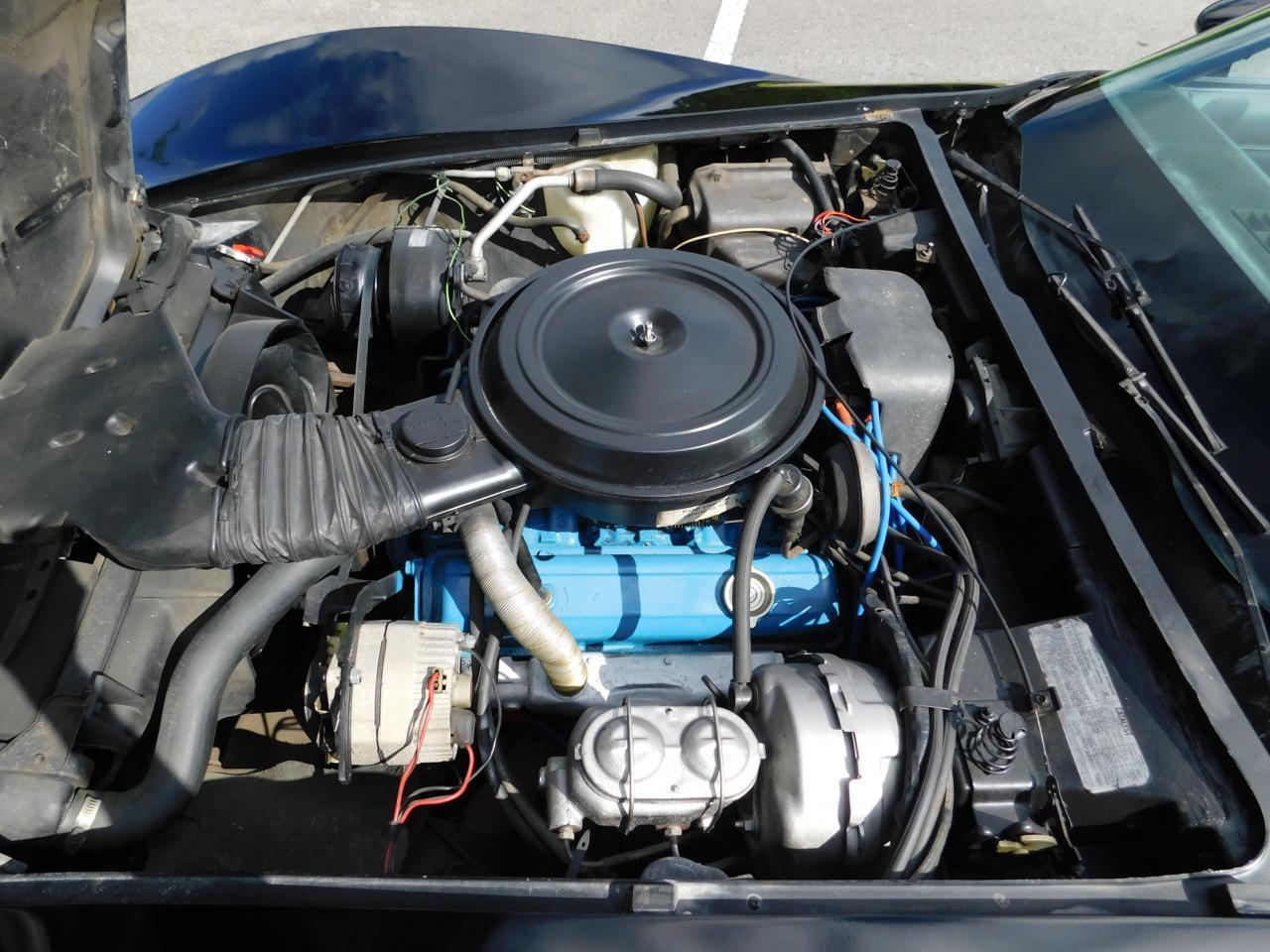 1978 Chevrolet Corvette 95