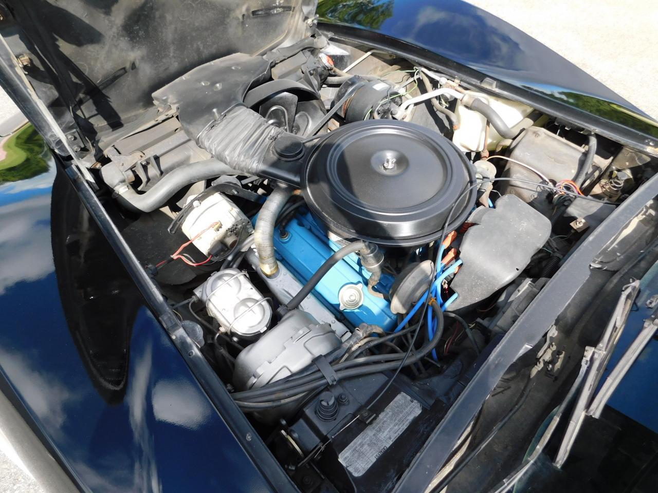 1978 Chevrolet Corvette 99