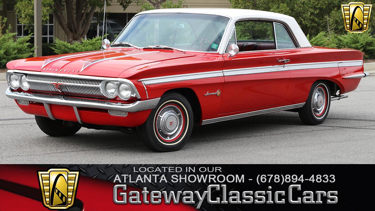 Used 1962 Oldsmobile Jetfire
