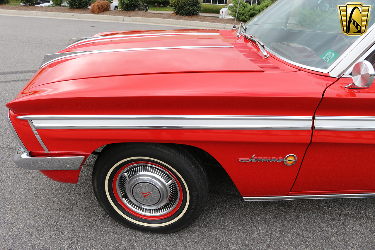 1962 Oldsmobile Jetfire For Sale | AllCollectorCars com