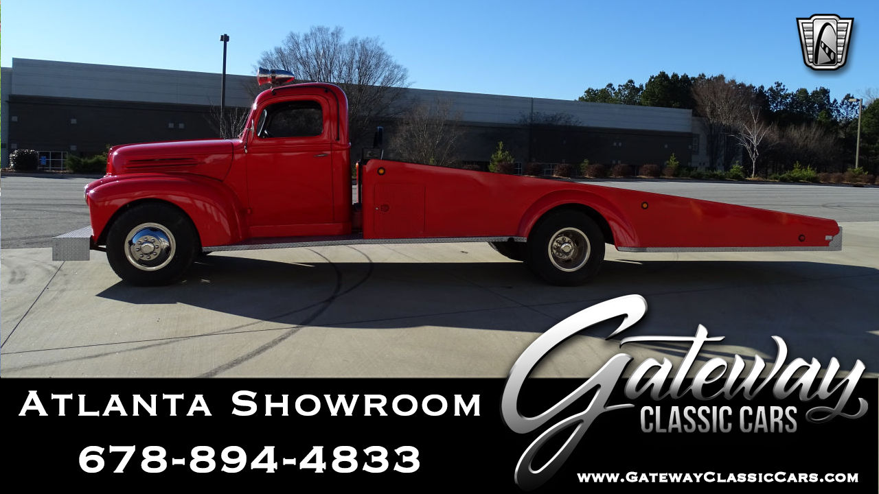 Used 1946 Ford F1500