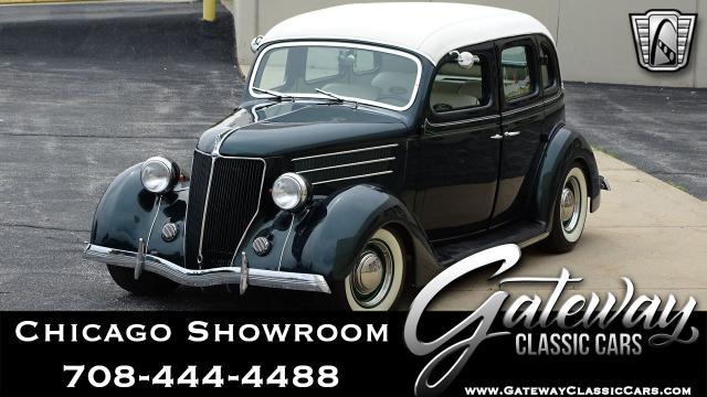 1936 Ford Sedan<br><span style='font-size: large; font-style: italic'><b>  </b></span>