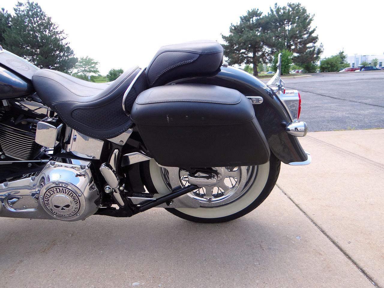 2006 Harley Davidson FLSTNI 42